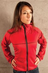 Fleece Jacket Stormtech Tundra Ladies Stretch